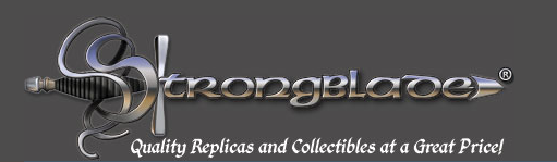 Strongblade Promo Codes