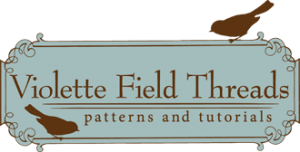 Violette Field Threads Promo Code