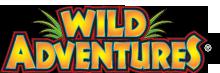Wild Adventures Promo Codes