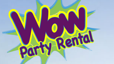 Wow Party Rental Promo Code